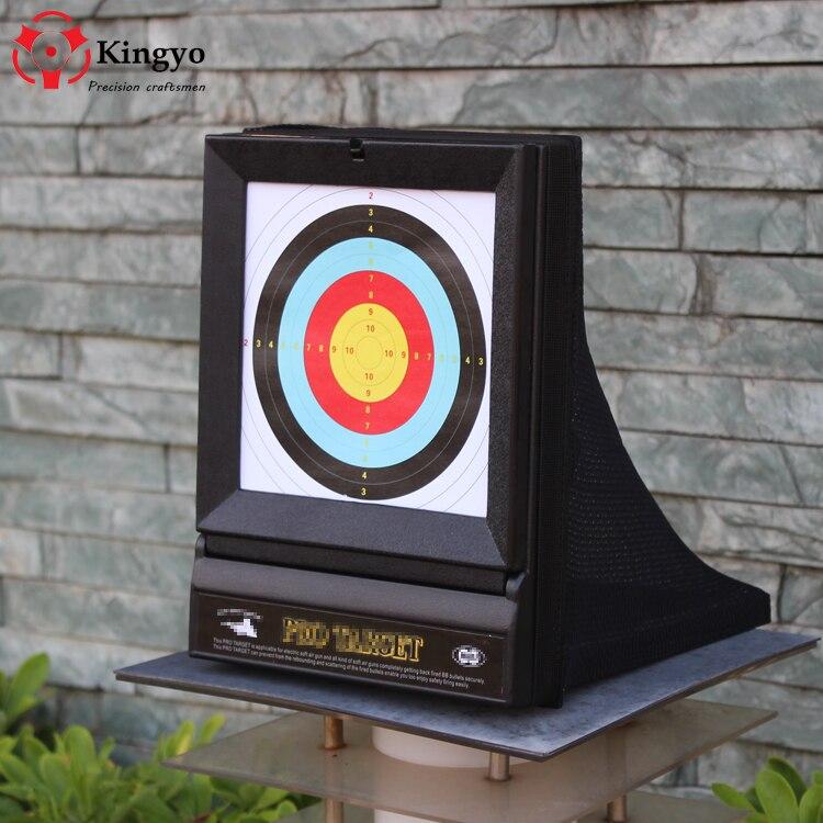 Armiyo портативный BB пули утилизации страйкбола цель для стрельбы тренировочное
