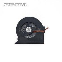 Ordinateur portable ventilateur refroidisseur de processeur Pour Samsung R503 R505 R507 R508 R509 R510 R610 R700 R710 P510 P560 P580 P710 MCF-919BM05 350mA