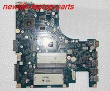 Original für G40-45 motherboard ACLU5/ACLU6 NM-A281 DDR3 maiboard 100% test schnelles schiff