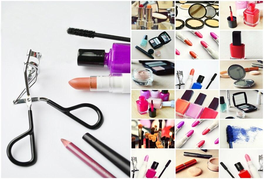 Laeacco princesa Backdrops mujeres maquillaje elementos Shopper papel tapiz cartel fondo fotográfico estudio fotográfico photocall