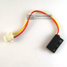 Water heaters water switch micro-sensor switch with wire parts