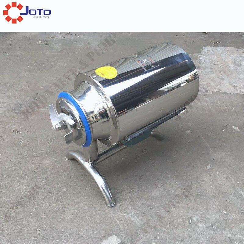 BAW10-36 15Ton/h 380v50hz الساخن بيع صغيرة مضخة طرد مركزي ل نقل الحليب و البيرة