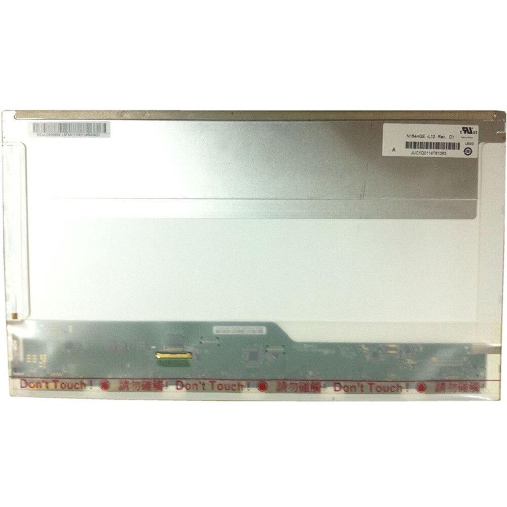 N164HGE-L12 1920*1080 N164HGE-L11 40 دبوس لسوني VAIO VPC-F22 سلسلة LCD شاشة