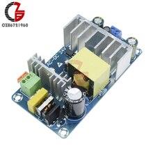 Placa de alimentación conmutada estable de alta potencia 100W 4A-6A CA 110V 220V a CC 24V regulador de voltaje de reducción de transformador de potencia