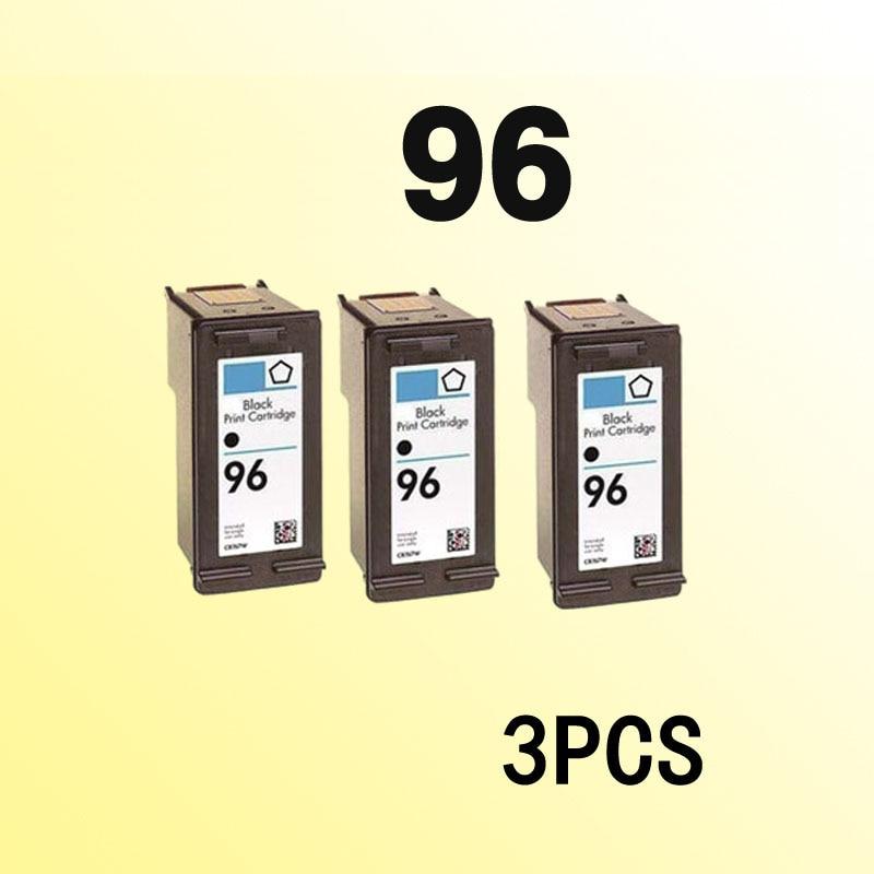 3pcs for96 C8767WN compatible for 96 black PSC1507/PSC1510/PSC1510s