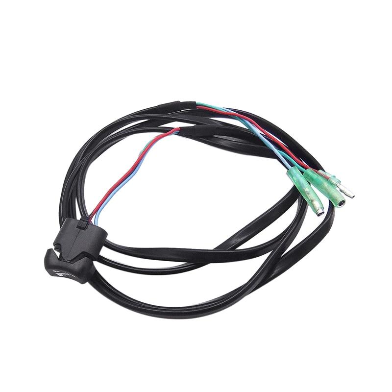 704-82563-G0-00 704-82563-31-00 704-82563-30 interruptor de ajuste e inclinación para la caja de Control remoto del Motor fueraborda Yamaha 704
