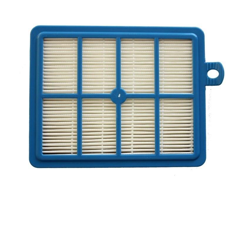 1 pieza de repuesto H12 HEPA filtro para PHILIP Electrolux EFH12W AEF12W FC8031 EL012W 100% nuevo envío gratuito filtros azules