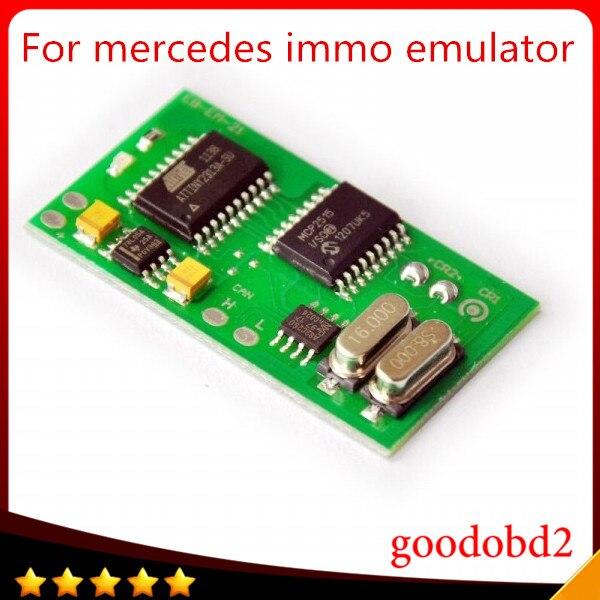 Car diagnostic tool CR2 IMMO Emulator For Benz immo tool Immobilizer Emulator SPRINTER 2,2 Cdi 2,7 Cdi ML 2,7 Cdi 5 plugs