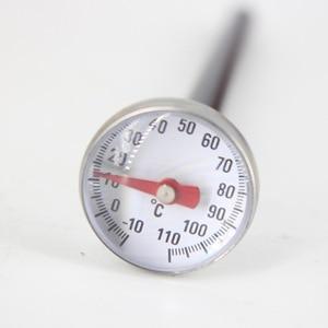 Precision Speed Reading Pointer Temperature milk food coffee Temperature test tool instrumentation