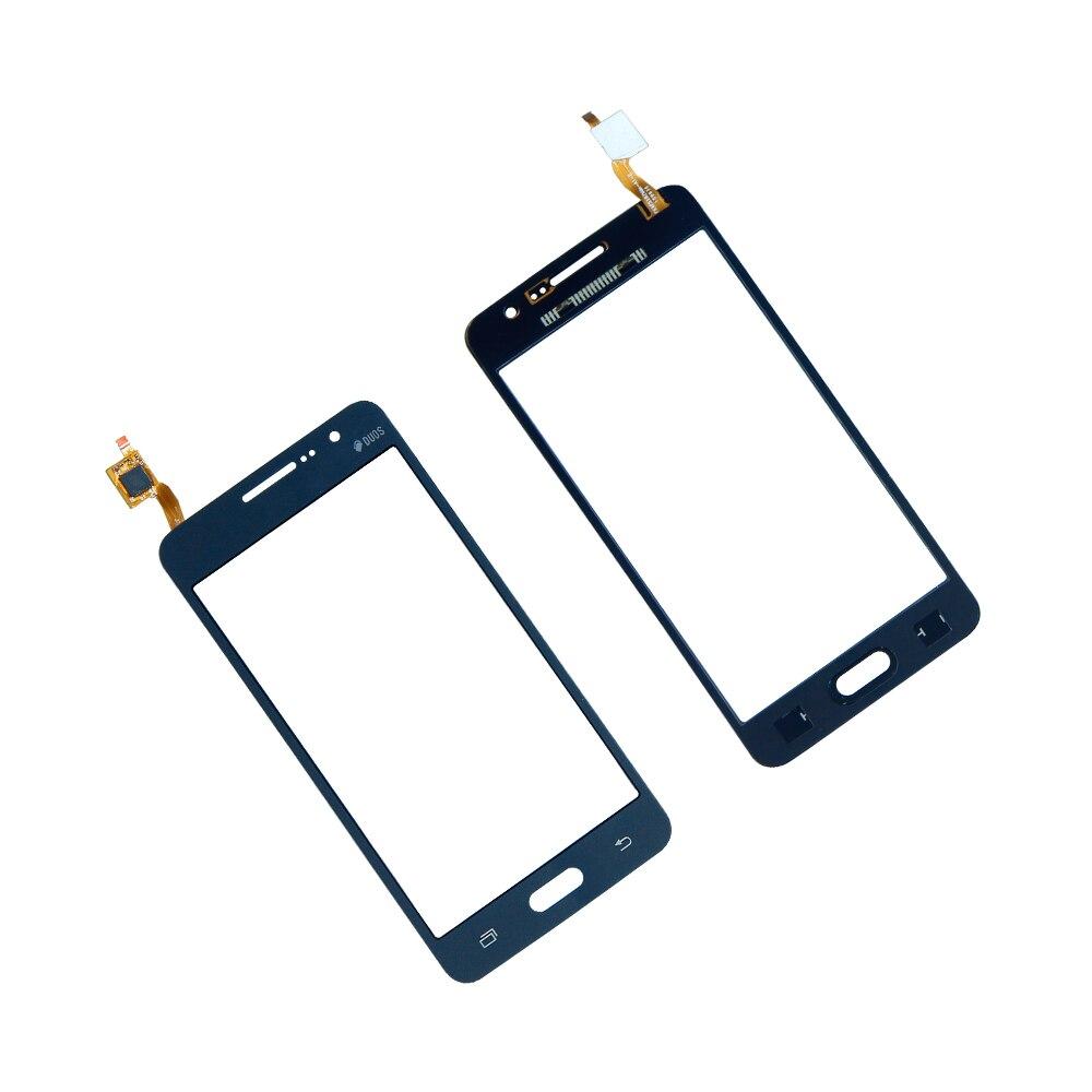 Digitalizador de pantalla táctil para Samsung Galaxy Grand Prime SM-G531F, SM-G531H G531, ensamblaje de Panel táctil, piezas de reparación de teléfono inteligente
