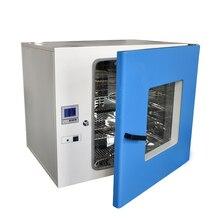 Four de séchage de laboratoire de four industriel de ventilateur de Thermostat de chaleur électrique Dhg-9030A
