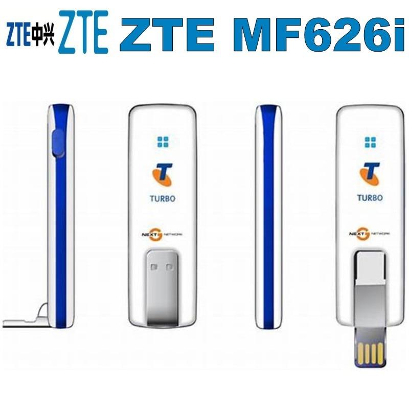 download 7.2mbps UNIVERSAL MODEM unlock zte driver hsdpa usb modem 3g zte mf626i