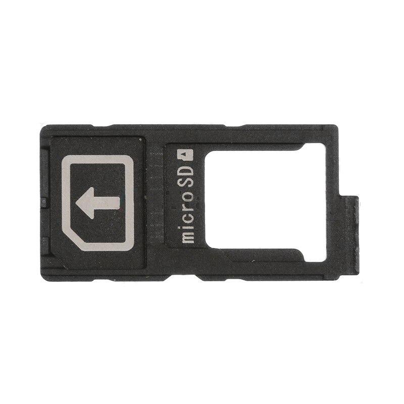 Для Xperia Z5/Z5 Premium/Z3 +/Z3 + Двойная sim-карта и держатель для sd-карт