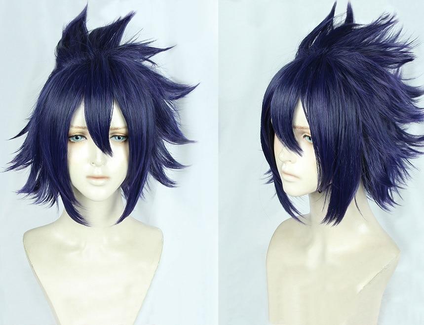 My Hero Academia Suneater Tamaki Amajiki Cosplay Wig