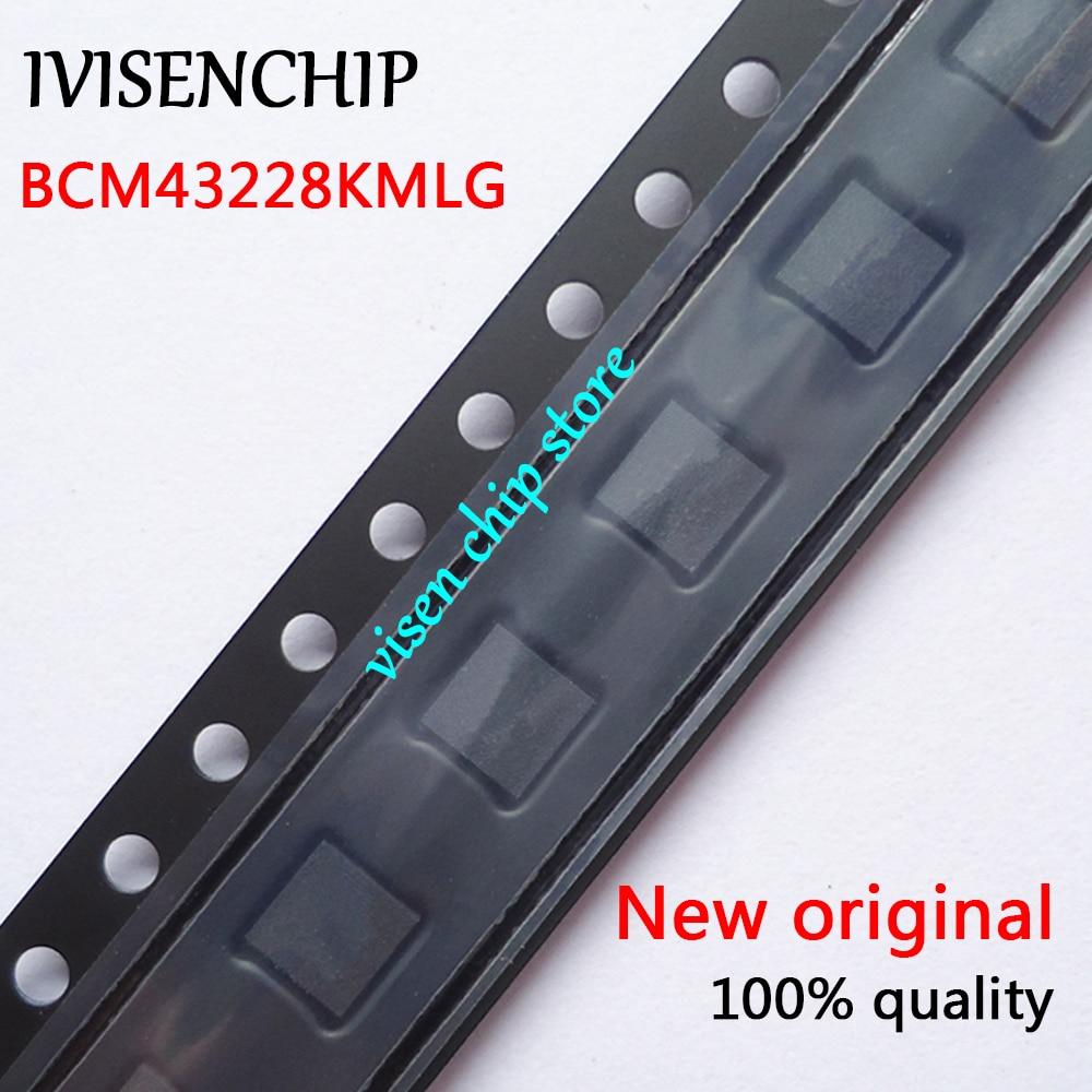 2 шт. BCM43228KMLG BCM43228 QFN-68