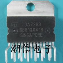 Free shipping   new100%   TDA7293  120V 100W