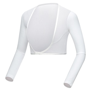 Golf Long Sleeved T Shirt Summer Lady Ice Silk Bottoming Shawl Sleeves Half-length Clothing Long Sleeves Breathable Ball Clothes