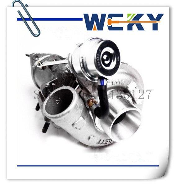 GT2056V nuevo TURBO cargador GT2056V 767720, 767720-5004 S 769708, 769708-5004 S Turbo turbocompresor oferta medio año de garantía
