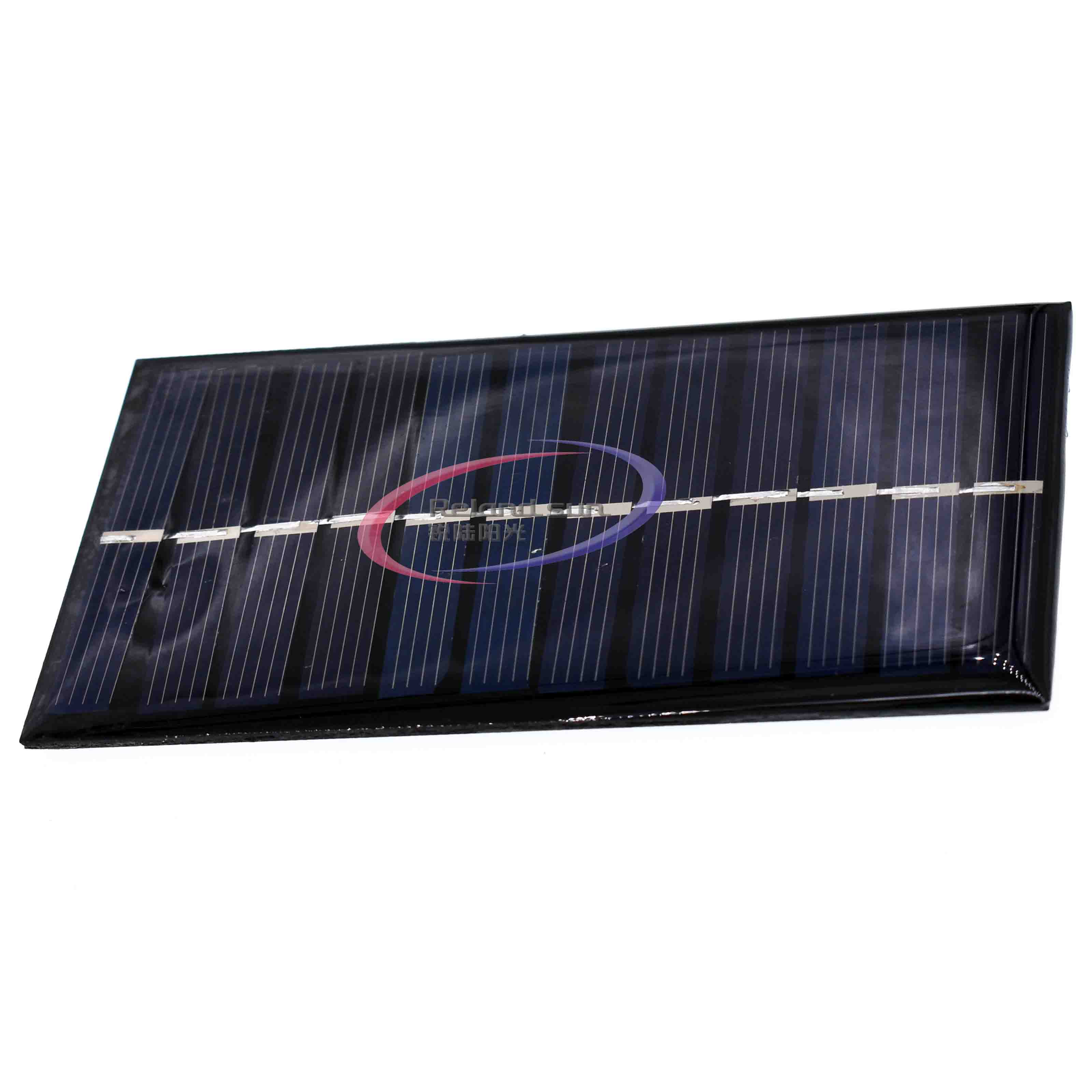 Mini 6V 1W Solar Power Panel Solar System DIY For Battery Cell Phone Chargers Portable Solar Panel for Handy Charger