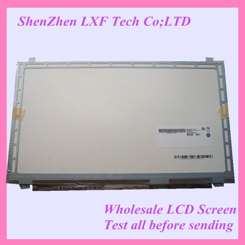 15.6 Laptop tela led fino NT156WHM-N10 LP156WH3 LP156WH4 LTN156AT20 N156B6-LOD B156XW03 V.4 B156XW04 V.0 40pin