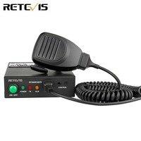 Retevis RT91 RF Power Amplifier 30-40W for DMR Digital / Analog Walkie Talkie Ham Radio Transceiver