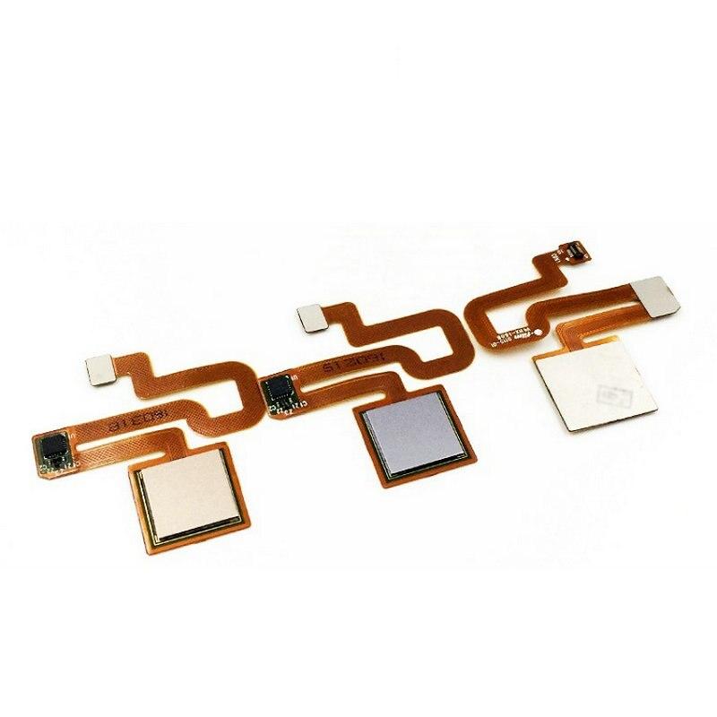 Cable flexible de huella digital QiAN SiMAi nuevo original de alta calidad...