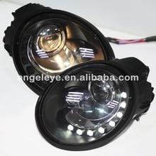 Pour VW pour Le Scarabée LED Tête Lampe Phares feux avant SN