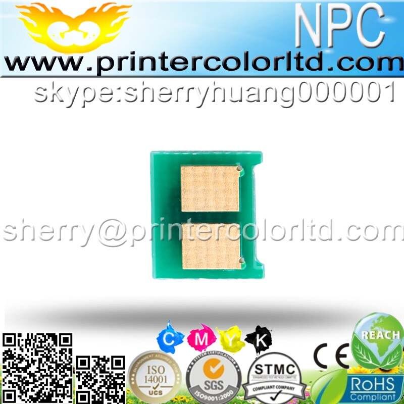 Nuevo tóner chip para HP Color laserJet CM 1512 H/CM 1512 bal/CM 1512 W/CP1214 N CB540A/para Canon LBP5050/8050/CRG-116/316/416/716