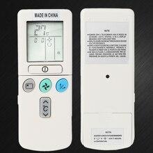 Substituição universal do controle remoto do condicionador de ar para hitachi RAR-3U4 RAR-2P2 RAR-3U3