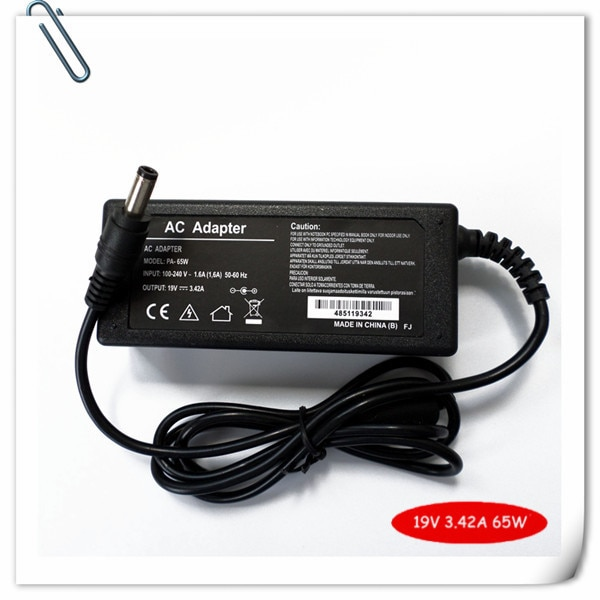 Cargador de batería para Asus A2L A3 K42F-A2B K50ij-A1 K53E-B1 K60ij-RBLX05 U46E...