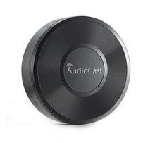 WIFI HiFi haut-parleur Spotify son Streamer sans fil Audio Cast M5 Airplay DLNA récepteur de musique iOS & Android Airmusic
