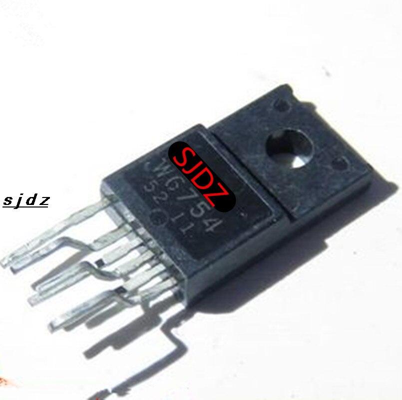 20PCS STRW6754 W6754 TO-220F-6