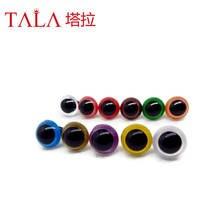 15mm di Sicurezza Per Amigurumi Bambole Colorate 11 colori 50 pairs di trasporto (100 pz)/lot