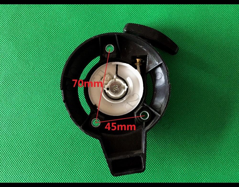 Pull Starter FOR HONDA GX25 GX24 HHB25 Engines ULT425 UMS425 UMK425 28400-ZOH-003 4-STROKE Engine Trimmers