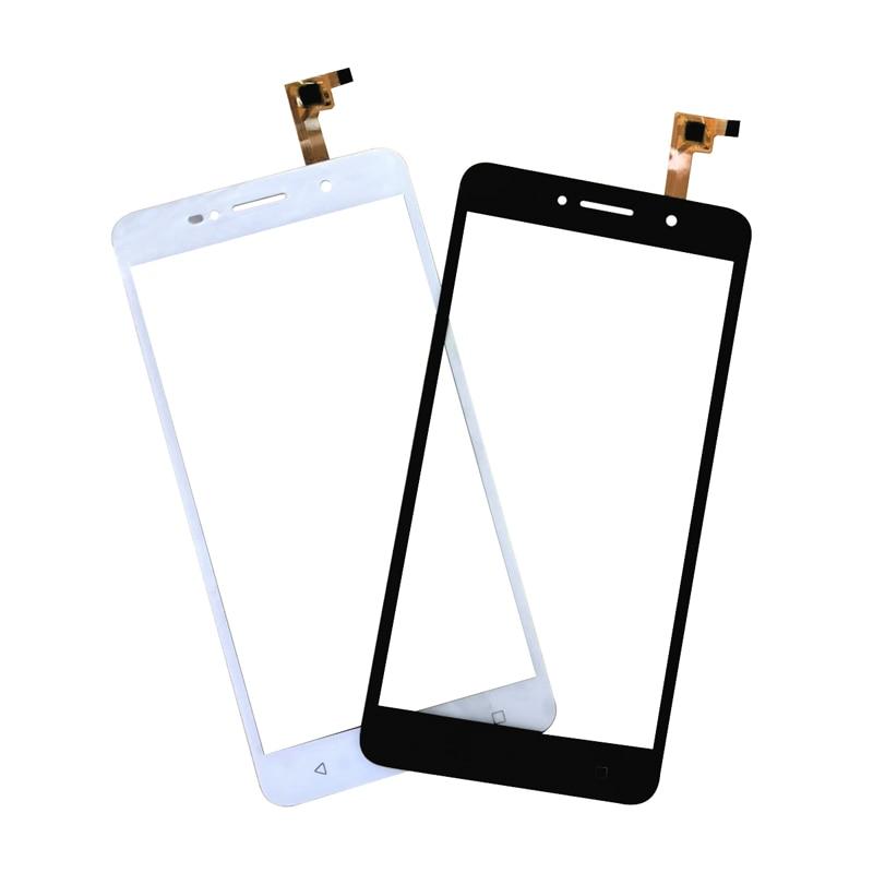 "6 ""pantalla táctil para Alcatel One Touch Pixi 4 8050D 8050 OT-8050D digitalizador de pantalla táctil de vidrio de Panel con Sensor 3 m pegatinas"