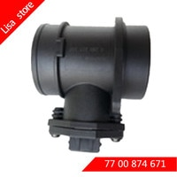 Air flow sensor For RENAULT MEGANE I Classic OEM:0281002195 7700100572 7700874671