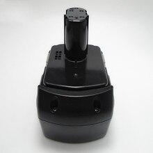 18V Li-ion Battery 6000mAh for Hitach BCL1815 327 730, 327 731, BCL1815, EBM 1830, BCL 1830