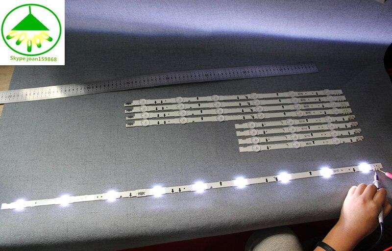 LED الخلفية ل سامسونج 40