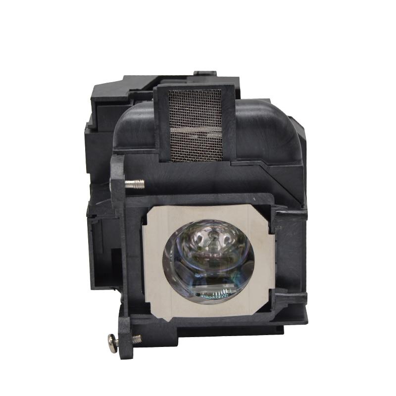 Kaita совместимый ELPL78 V13H010L78 для Epso/n EB-965 EB-98 EB-S17 EB-S18 EB-SXW03 EB-SXW18 EB-W18 Лампа проектор EB-W22