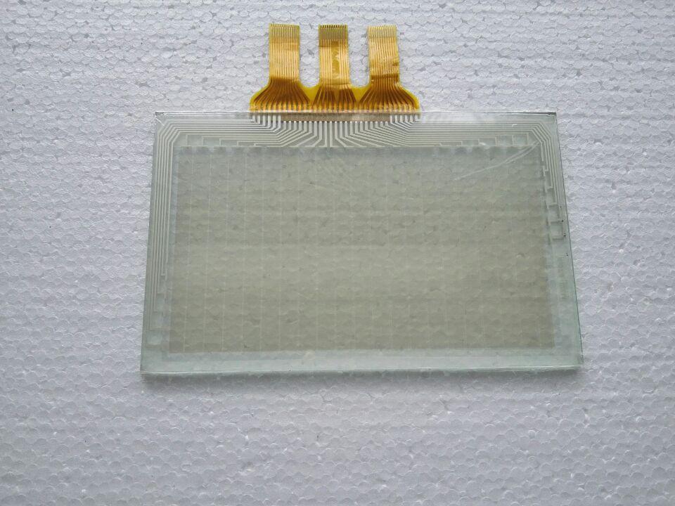 TP760-T TP765-T MP760-T اللمس الزجاج لوحة ل HMI لوحة إصلاح ~ تفعل ذلك بنفسك ، جديد ويكون في الأسهم