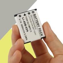Battery for OLYMPUS FE-250 FE250 FE-280 FE280 FE-290 FE290 FE-300 FE300 FE-320 FE320 FE-330 FE330 FE-340 FE340 FE-350 FE350