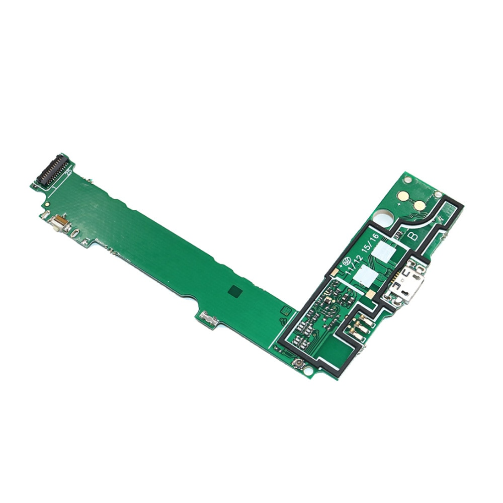 Para Nokia Lumia 535 USB conector de carga Puerto Flex Cable