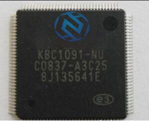 La original 5 unids/lote KBC1091-NU KBC1091 1091 TQFP128