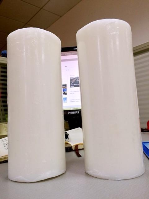 1Kilo 2.2lb  Formula White Soap Making Base Glycerin Natural Handmade  Soaps
