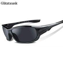 Glitztxunk Polarized Sunglasses 2018 New Men Top Quality Sun Glasses for Men Brand Designer Luxury U