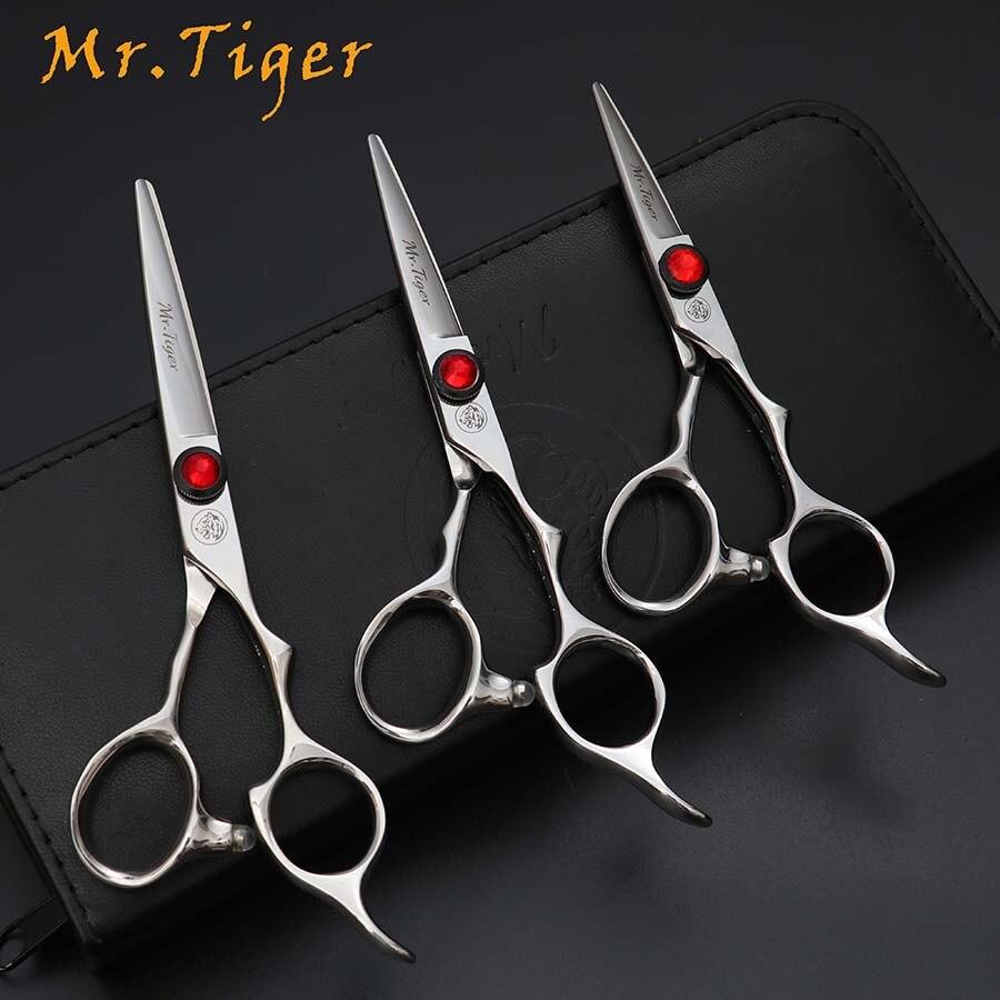 Japón 440C 4,5/5,0/5,5 pulgadas tijeras de corte de pelo tijeras profesionales de peluquería tijeras para peluquería corte de pelo
