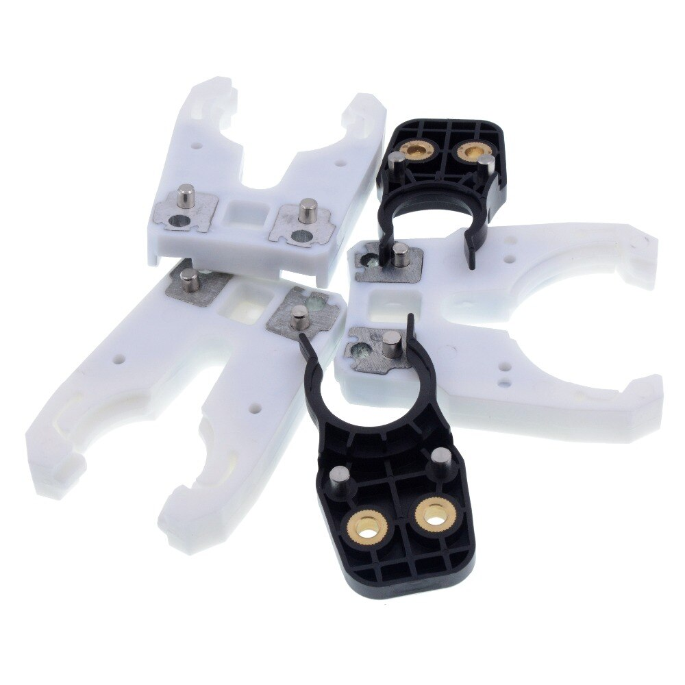 1 шт. автоматический резак держатель ISO20 ISO25 ISO30 BT30 NBT30 HSK25 HSK32 HSK63F инструмент держатель зажим