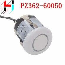 Free shipping PZ362-60050-A0 New Ultrasonic Parking PDC Sensor For Toyota Land Cruiser 4.0L GRJ200 1GRFE PZ362-60050