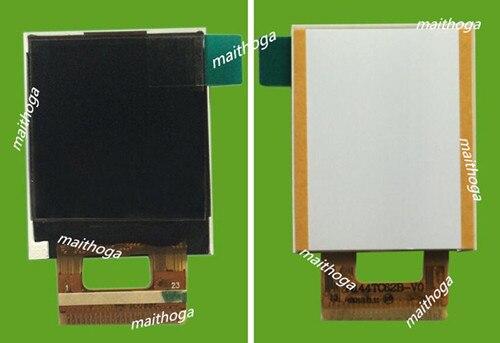 Maithoga 1.44 polegada 23 p 65 k Tft LCD COG ST7735S Unidade IC 128 (RGB) * 128 Interface de MCU 8Bit