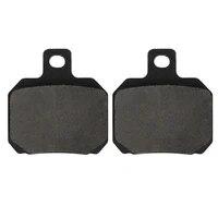 motorcycle rear brake pads for piaggio x8 125 200 2004 2005 x9 125 evolution 2005 2006 2007 x9 500cc 2003 2006 x9 500 ie 2007